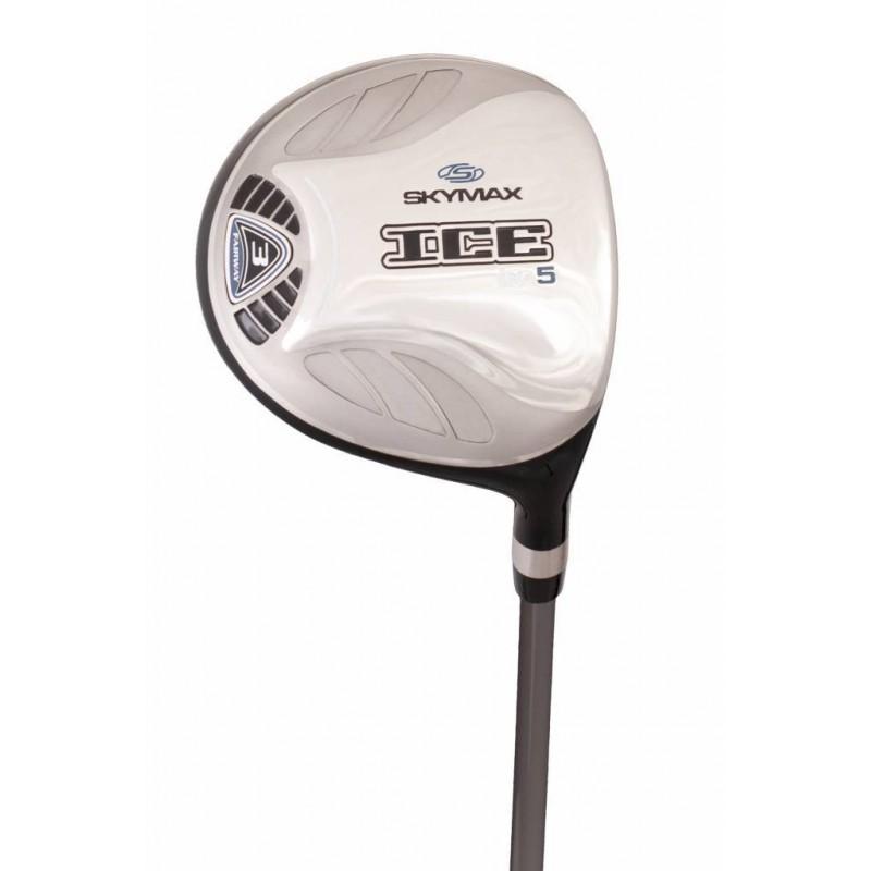 SkyMax IX-5 ICE fairway wood 3 voor dames (rechtshandig) SX7000031 SkyMax Golf Fairway