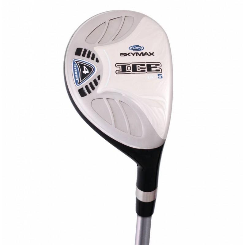 SkyMax IX-5 ICE Hybride 4 dames linkshandig SX7000013 SkyMax Golf Hybrides