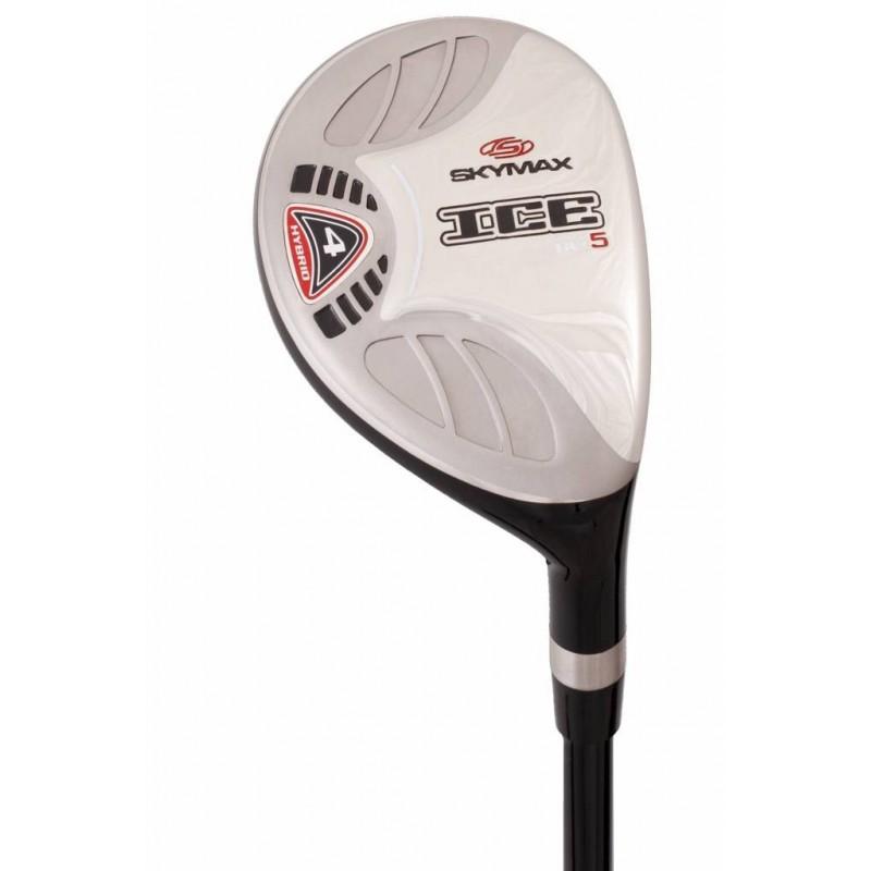 SkyMax IX-5 ICE Hybride 4 heren linkshandig SX7000066 SkyMax Golf Hybrides