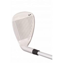 SkyMax IX-5 ICE golf rechtshandig ijzer PW heren (stalen shaft) SX7000138 SkyMax Golf IJzers