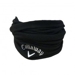 Callaway Snood nekwarmer (zwart) 5218051 Callaway Golf Golfkleding