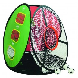 Longridge 4 in 1 chipping net PACN4 Longridge Golf oefenmateriaal