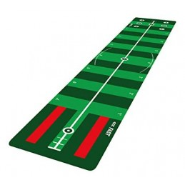 Longridge Golf 4 Speed Track puttingmat-putmat PAPMST Longridge Golf oefenmateriaal