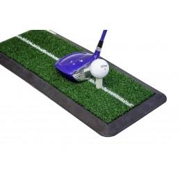 Longridge Launch driving mat - afslagmat PAPMLDM Longridge Golf oefenmateriaal