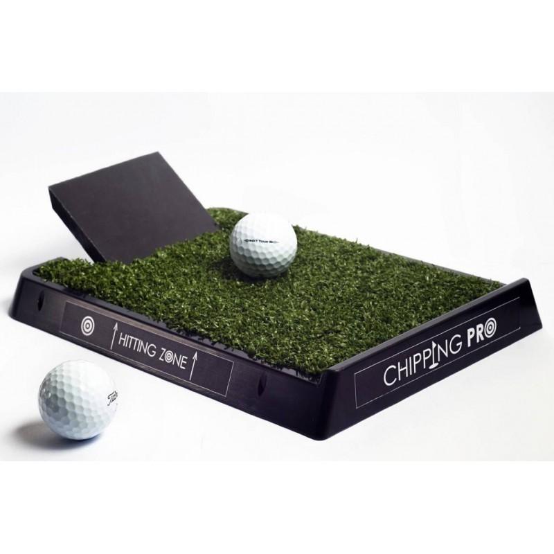 CHIPPING PRO MAT PACP Longridge Golf oefenmateriaal