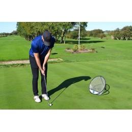 PGA Tour pop-up chipping net PGAT03B PGA Tour  Golf oefenmateriaal