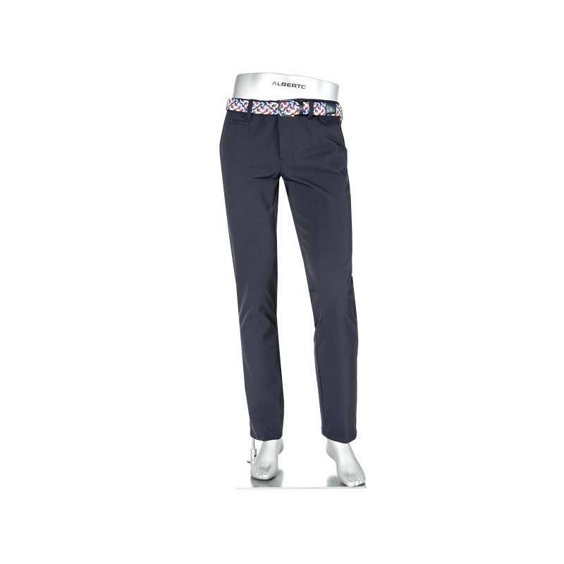 Alberto ROOKIE 3x Dry Cooler heren golfbroek (marineblauw) 1371 5535 (899) Alberto Golfkleding