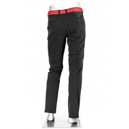Alberto ROOKIE 3x Dry Cooler heren golfbroek (grijs) 1371 5535 (980) Alberto Golfkleding