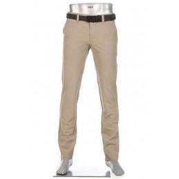 Alberto ROOKIE 3x Dry Cooler heren golfbroek (beige) 1371 5535 (521) Alberto Golfkleding