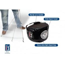 PGA Tour Smash Bag golf impact trainer - golf swing trainer PGAT64 PGA Tour  Golf oefenmateriaal