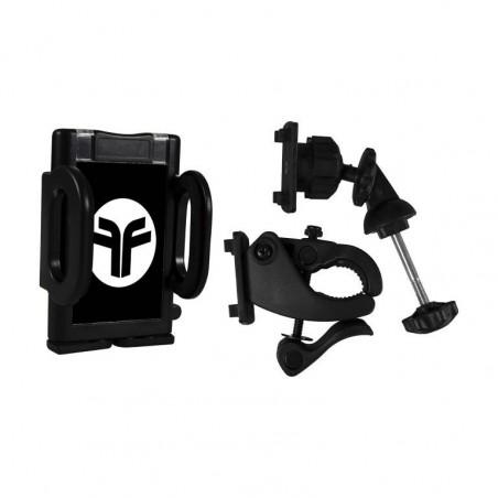 Fastfold smartphone houder - golf GPS houder voor golftrolley
