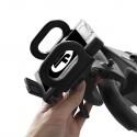 Fastfold smartphone houder - golf GPS houder voor golftrolley FF6400270 FastFold Golftrolleys