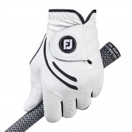 FootJoy GTxtreme heren golfhandschoen - rechts (wit) 64858E Footjoy Golfhandschoenen