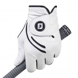 FootJoy GTxtreme dames golfhandschoen - rechts (wit) 64864E Footjoy Golfhandschoenen