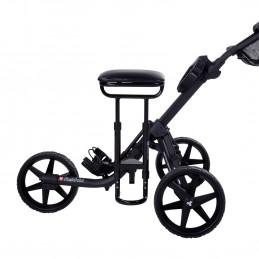 Fastfold 360 golftrolley zitje - cart seat FF6400300 FastFold Alles bekijken