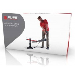 Pure2Improve verstelbare All-In-One swing Trainer P21100310 Pure2Improve Golf oefenmateriaal