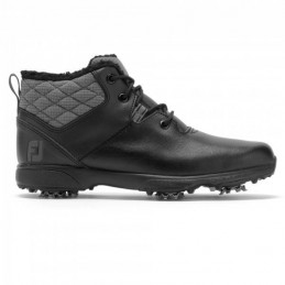 FootJoy dames winter golflaars - golf boot (zwart) 98825 Footjoy Golfschoenen