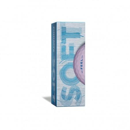 Pinnacle Soft golfballen 3 stuks (roze)