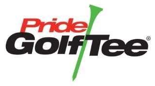 Pride GolfTee